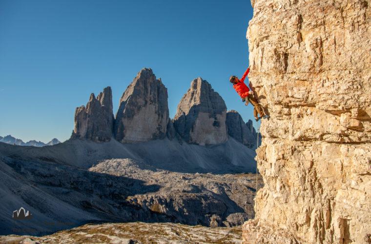 Alpin Klettern Dolomiten Dolomiti Dolomites - Alpinschule Drei Zinnen 2020 (14)