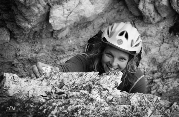 Alpin Klettern Dolomiten Dolomiti Dolomites - Alpinschule Drei Zinnen 2020 (2)