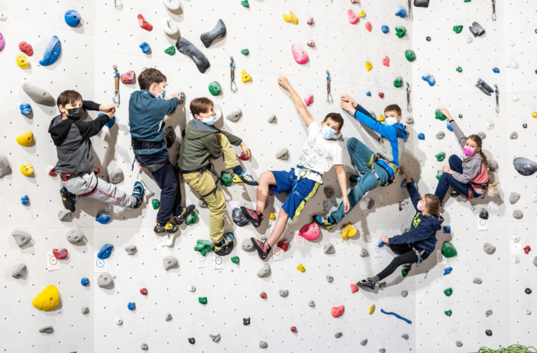 2021Klettern Kinder, climbing kids, arrampicata bambini (2)