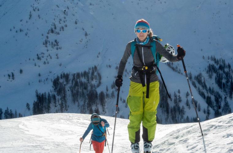 Skitour Villgraten sci alpinismo 2020 - Alpinschule Drei Zinnen (1)