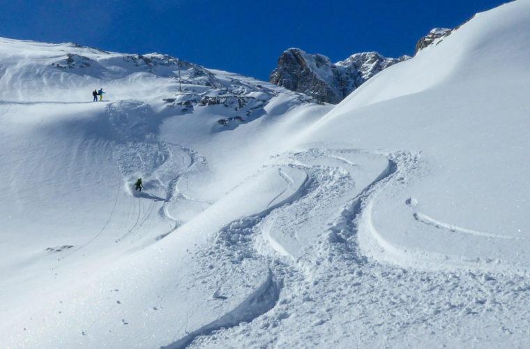 Skitour Südtirol - Alto Adige sci alpinismo 2020 - Alpinschule Drei Zinnen (7)