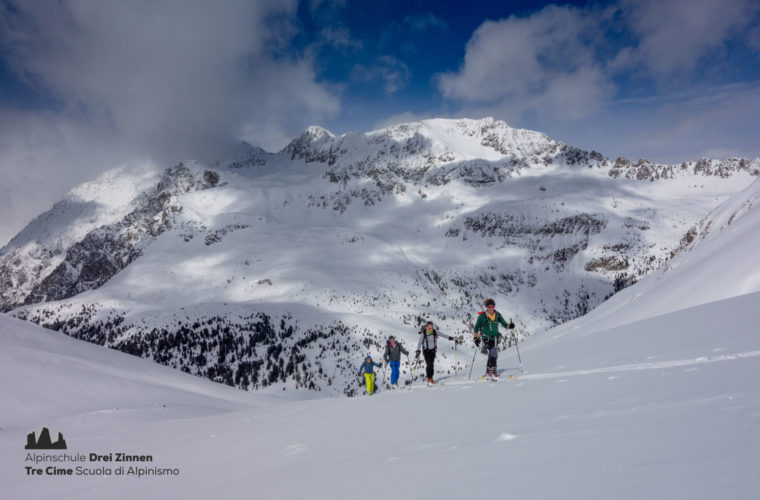 Skitour Defreggen 2020 - Alpinschule Drei Zinnen (1)