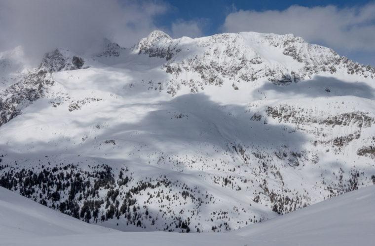 Skitour Defreggen 2020 - Alpinschule Drei Zinnen (2)