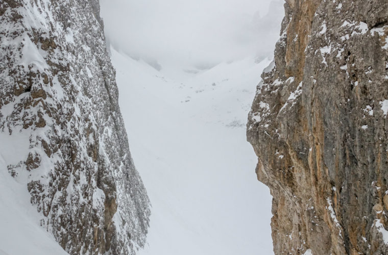 Alpinschule Drei Zinnen - Scharten und Gipfel extrem (1)