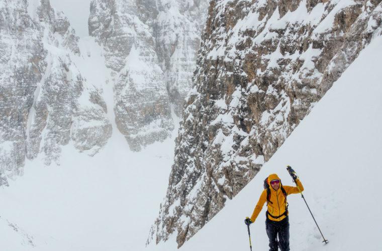 Alpinschule Drei Zinnen - Scharten und Gipfel extrem (2)