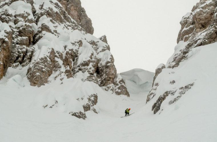 Skitour extrem 2020 - Alpinschule Drei Zinnen (7)