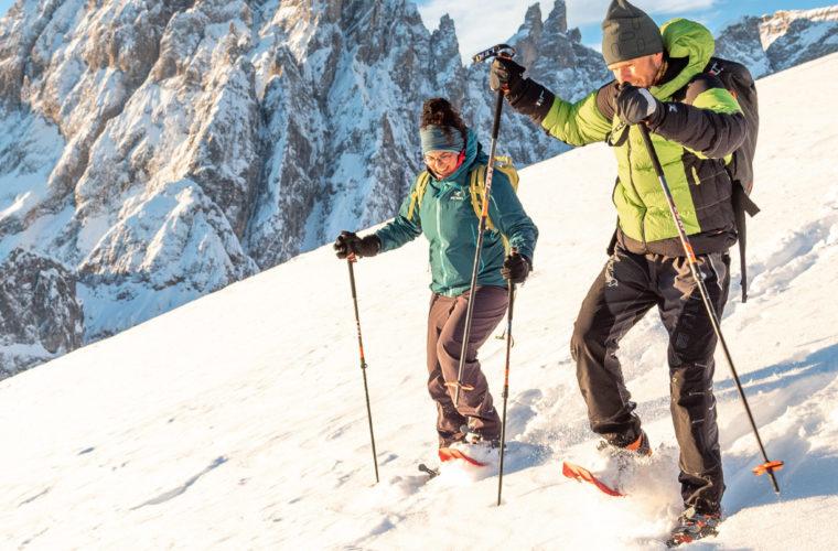 Schneeschuh Touren - ciaspolate 2020 - Alpinschule Drei Zinnen (25)