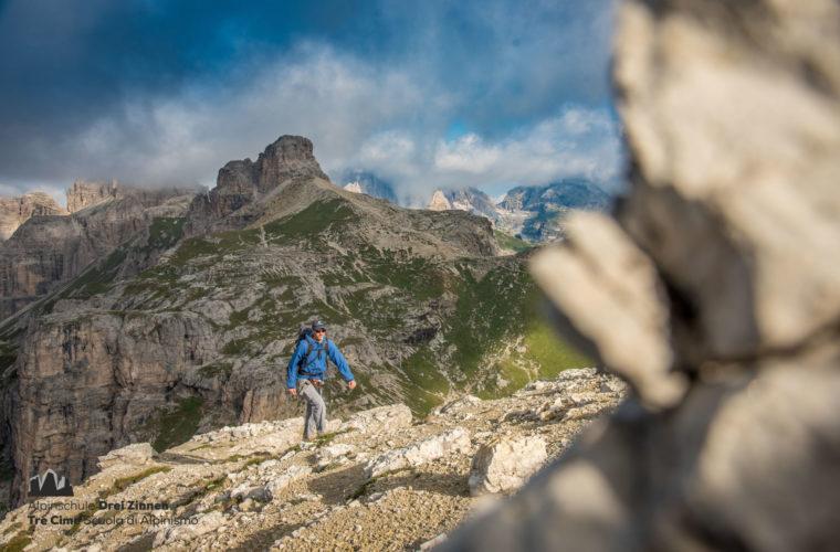 Wander - camminate - hiking Alpinschule Drei Zinnen (4)