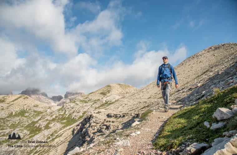 Wander - camminate - hiking Alpinschule Drei Zinnen (5)