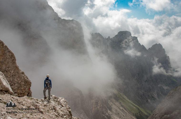 Wander - camminate - hiking Alpinschule Drei Zinnen (7)