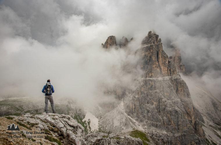 Wander - camminate - hiking Alpinschule Drei Zinnen (8)