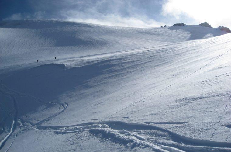 Graubünden - Skitour Bergführer Alpinschule Sexten Drei Zinnen