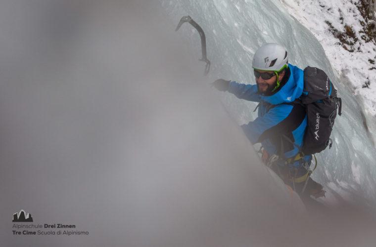 Eisklettern - Arrampicata ghiaccio 2020 (1)