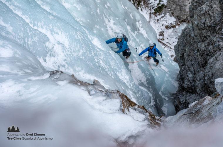 Eisklettern - arrampicata su ghiaccio (7)