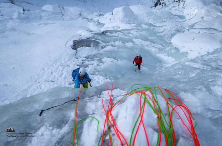 Eisklettern - arrampicata su ghiaccio - ice climbing-14