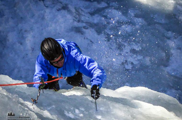 Eisklettern - arrampicata su ghiaccio - ice climbing-16