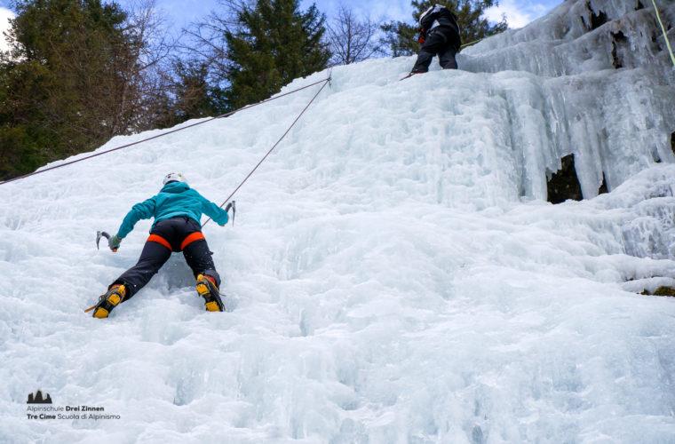 Eisklettern - arrampicata su ghiaccio - ice climbing-18