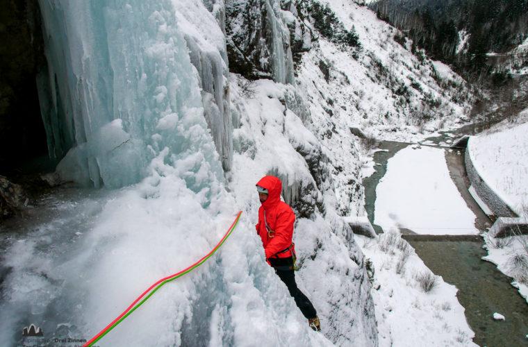 Eisklettern - arrampicata su ghiaccio - ice climbing-21