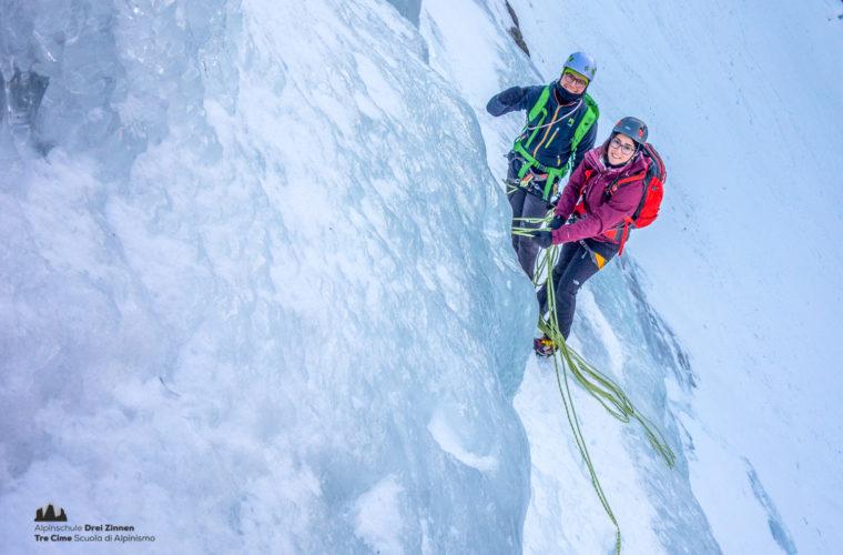 Eisklettern - arrampicata su ghiaccio - ice climbing-31