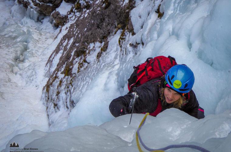 Eisklettern - arrampicata su ghiaccio - ice climbing-7