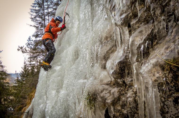Eisklettern - arrampicata su ghiaccio - ice climbing-9