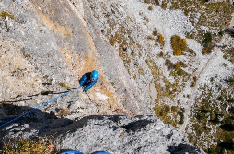 Klettern Cinque Torri arrampicare-13