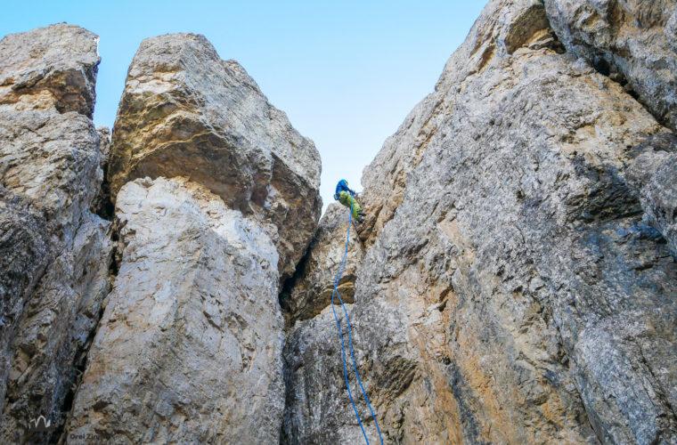 Klettern Cinque Torri arrampicare-14