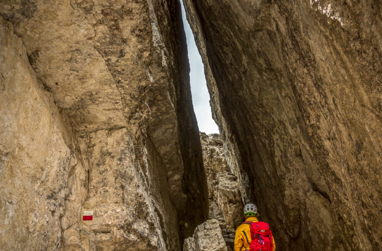 Klettern Cinque Torri arrampicare-22