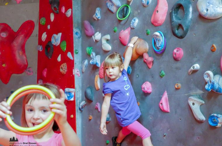 Klettern Kinder, climbing kids, arrampicata bambini-18