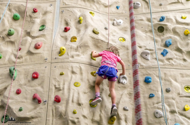 Klettern Kinder, climbing kids, arrampicata bambini-20