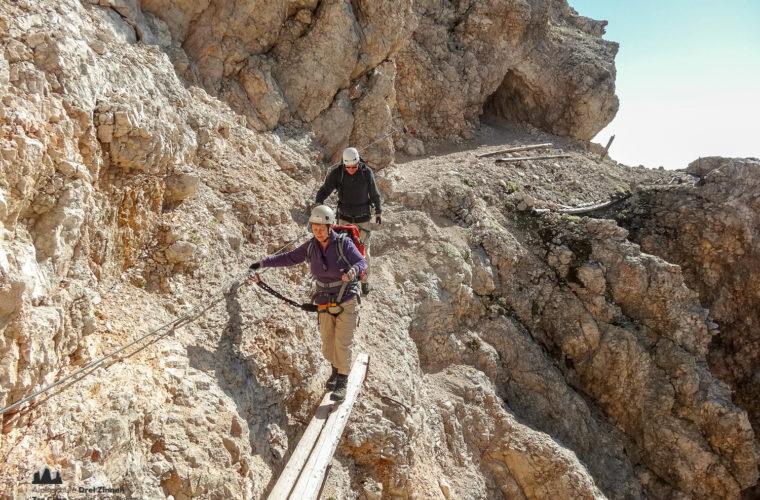 Klettersteig Dibona via ferrata-2