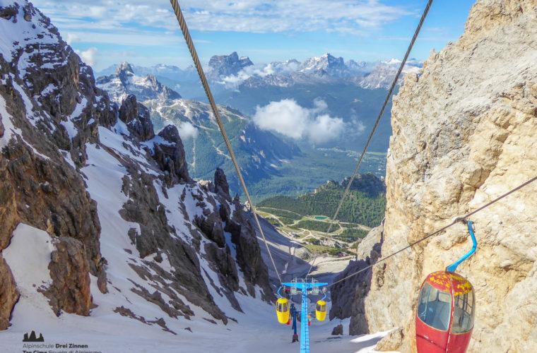 Klettersteig Dibona via ferrata-4
