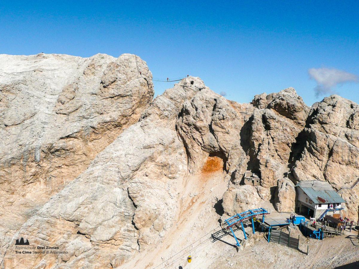 Klettersteig Via Ferrata : Klettersteig kurse touren Ötk