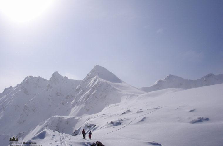 Skitour - sci d'alpinismo Hochpustertal-2