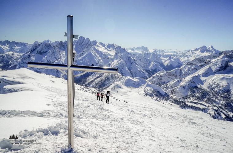 Skitour - sci d'alpinismo Hochpustertal-4