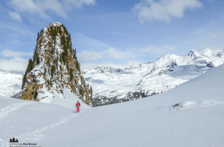 Skitour - sci d'alpinismo Hochpustertal-6