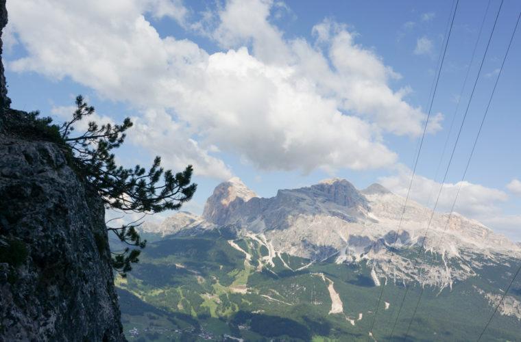 via ferrata sci club 18 Klettersteig Alpinschule Drei Zinnen (13)