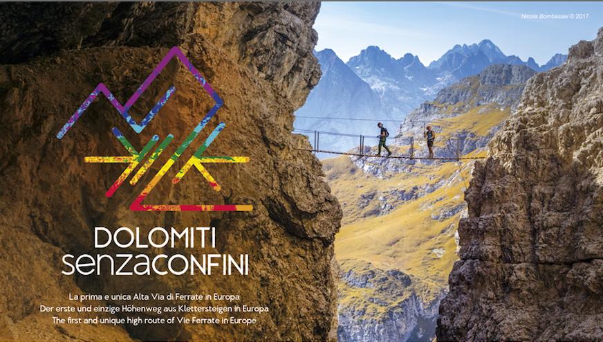 Dolomiti senza confini - Alpinschule Dreizinnen
