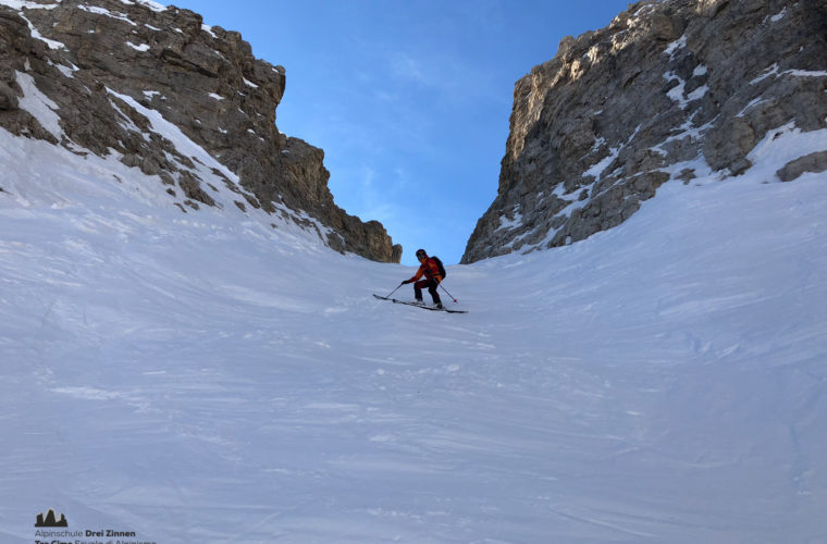 Cortina Freeride Skitour sci alpinismo-45