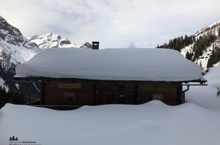 Skitour Matrei sci alpinismo-11