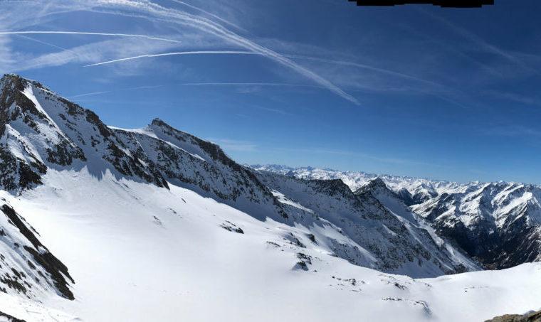 Skitour Matrei sci alpinismo-12