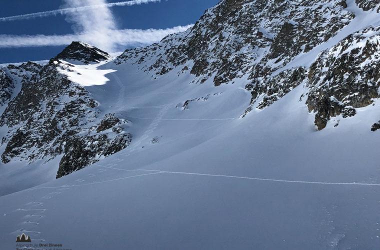 Skitour Matrei sci alpinismo-23
