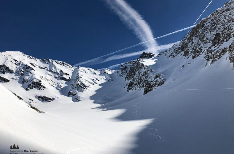 Skitour Matrei sci alpinismo-24