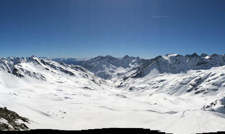 Skitour Matrei sci alpinismo-25