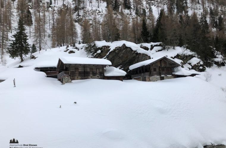 Skitour Matrei sci alpinismo-6