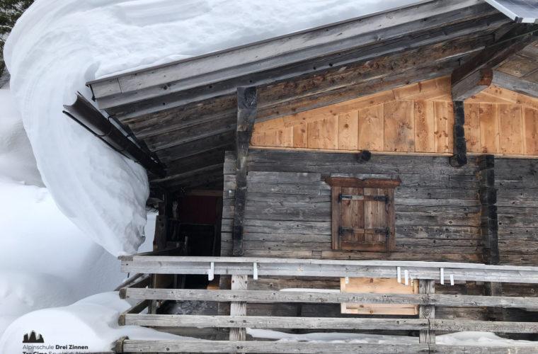 Skitour Matrei sci alpinismo-8