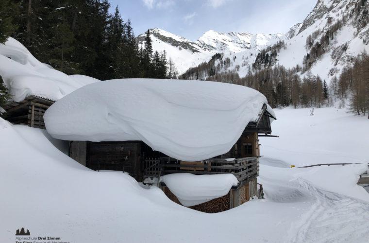 Skitour Matrei sci alpinismo-9