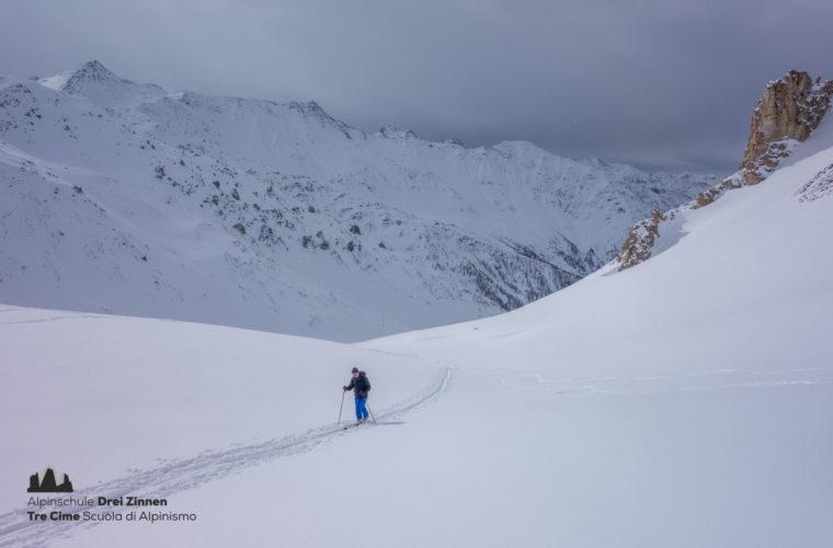 Skitouren Matrei Defreggen Osttirol