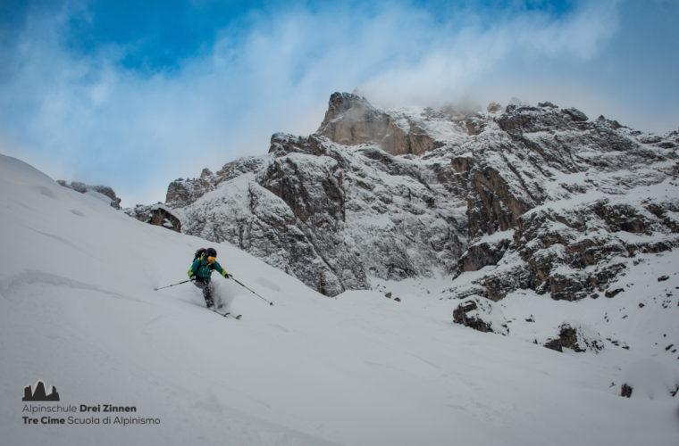 Val Mezdi Skitour sci alpinismo (1)