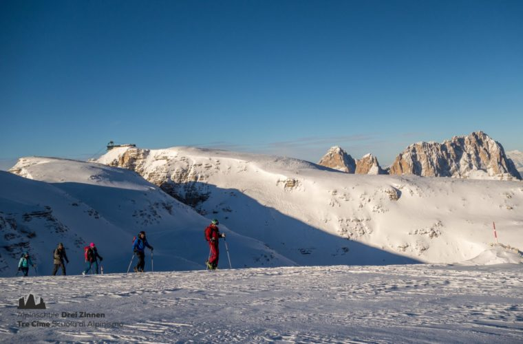 Val Mezdi Skitour sci alpinismo (2)